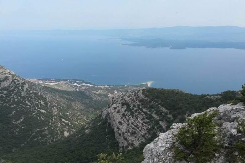 Панорама с Видовой горы