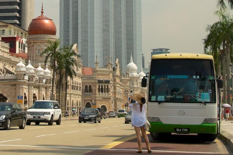 Столица Малайзии - отличное место для однодневного тура