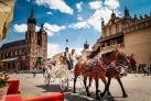 Рыночная площадь - сердце старого Кракова