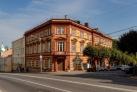 Улица в Смоленске