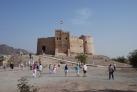 Форт Эль-Фуджейра
