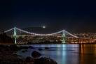 Мост Лайонс-Гейт
