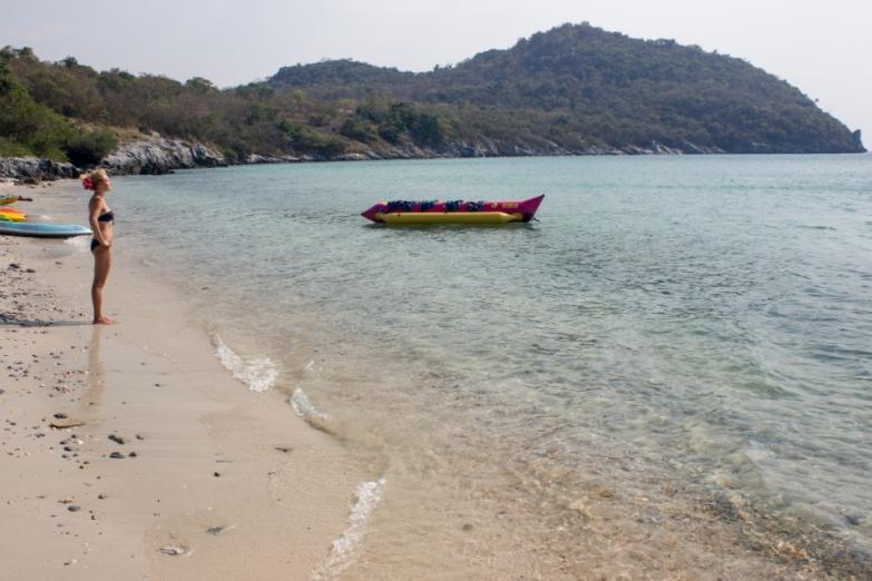 Пляж Taam Pang Beach