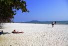 Городской пляж Кепа