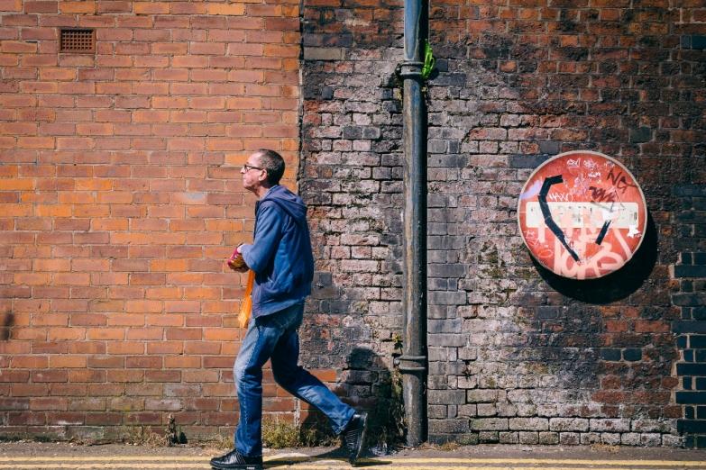 Улица Манчестера