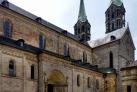 Кафедральный собор в Бамберге