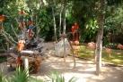 Тематический эко-парк Xcaret