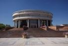Городской театр Караганды