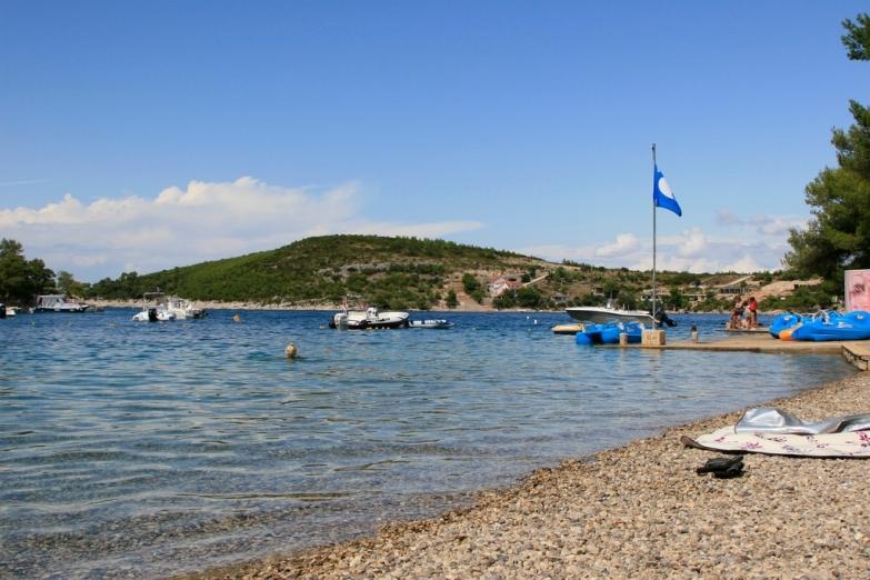 Пляж Вира