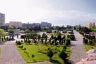 Парк в Сумгаите
