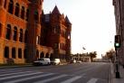 Здание городского суда Далласа
