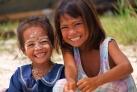 Дети из племени морских цыган
