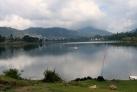 Озеро Грегори