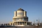 Театр в Грозном