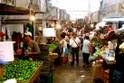 Рынок Мериды