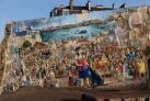 Граффити в Нанте