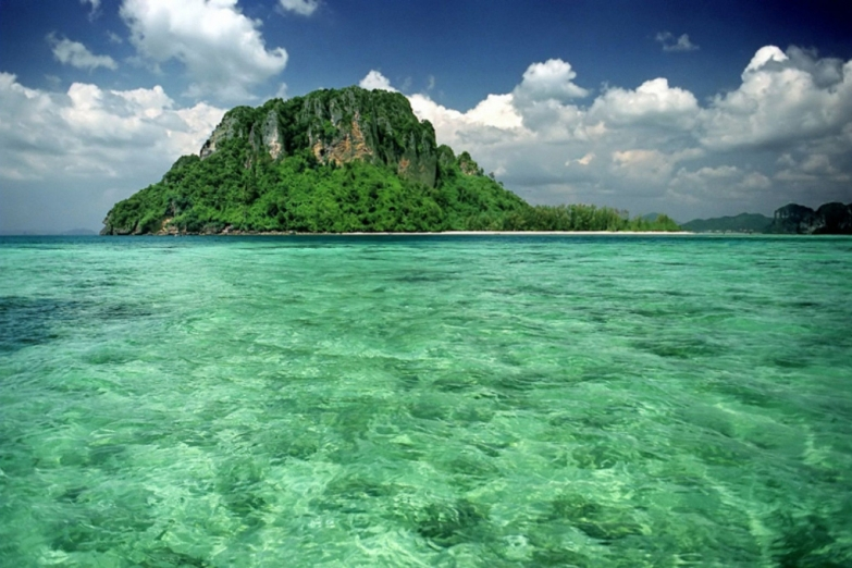 Остров Ко Пода