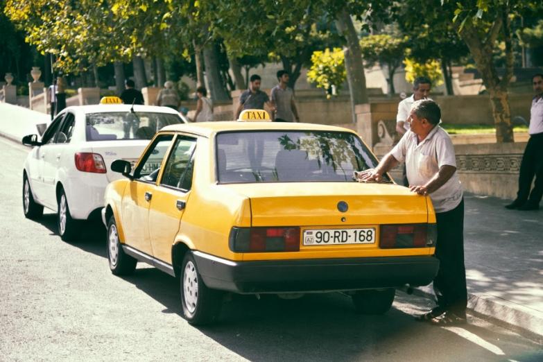 Частные такси