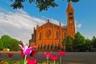 Церковь Святых Петра и Павла в Потсдаме