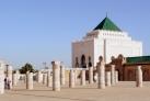 Королевская резиденция в Рабате