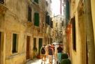 Улицы старого Ровиня