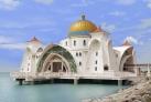 Мечеть Селат Мелака
