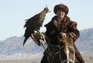 Соколиная охота в окрестностях Алма-Аты