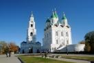 Кремль в Астрахани