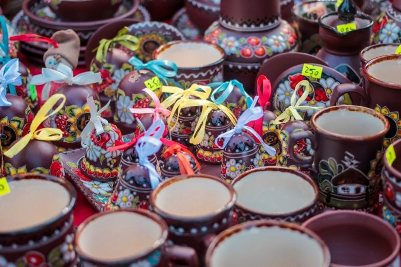 Сувениры в Ставрополе