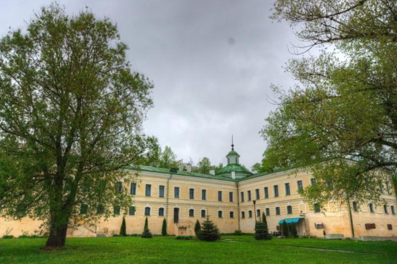 Музей печати в Полоцке