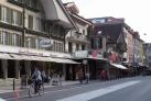 Знаменитое кафе Schuh