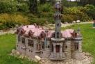 Мини-вилла работы каталонского архитектора А. Гауди
