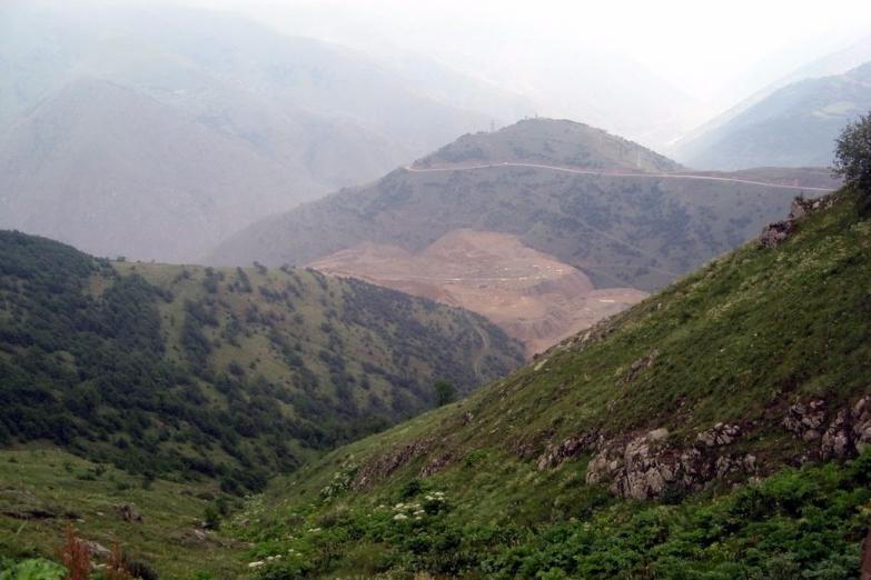 Природа Нагорного Карабаха