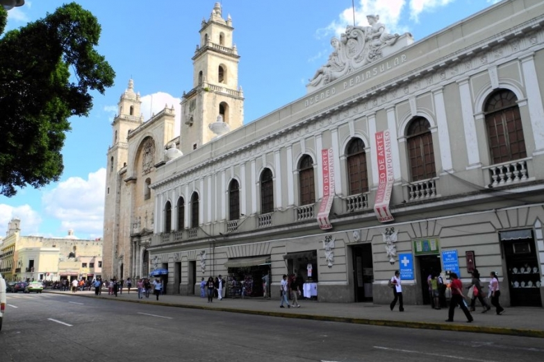 Музей современного искусства (Макау)