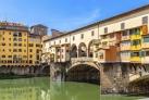 Понте-Веккьо — самый древний мост Флоренции