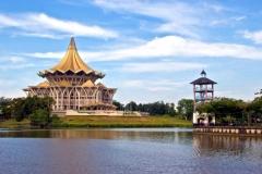Остров Борнео
