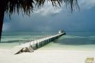 Пляж острова Хувентуд