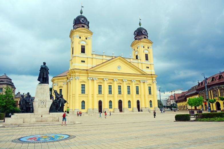 Реформатский собор