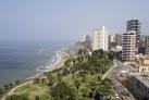 Набережная Лимы