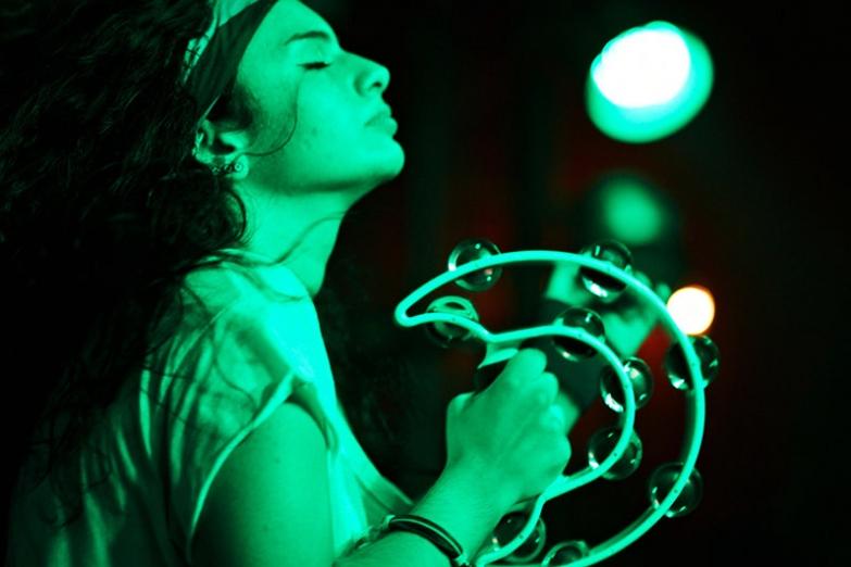 Джазовый фестиваль в Коктебеле