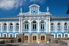 Здание театра юного зрителя в Перми