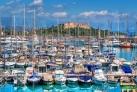 Порт в Антибе