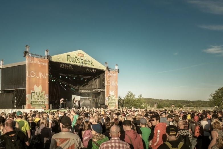 Фестиваль Ruisrock