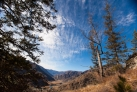 Осень в Горно-Алтайске