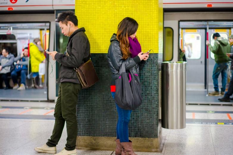 Гонгконгское метро