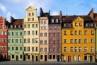 Разноцветная столица