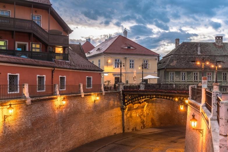 Мост Лжецов