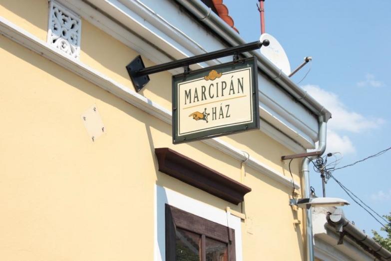 Музей марципана в Сентендре