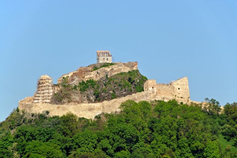 Крепость Рупя