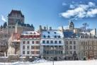 Старый город и Замок Фронтенак